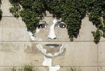 Beautiful Urban Art