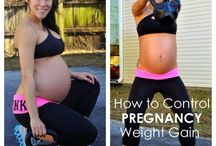 Workout :  fit baby mum