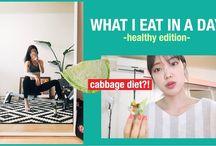 / healthy