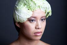 World of Foods / Portretten voor profiel op website