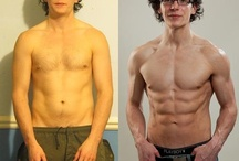 Adonis Index Transformation Contest #6 / To find the workout and diet program used to produce such amazing results go to: http://www.adonisindex.com/adonis-index-workout.html