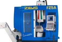 fresatrice 5 assi / centro di fresatura 5 assi motori lineari