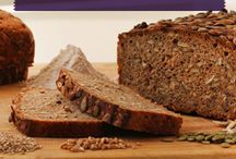 Organic Bread Mixes / by Baked Better