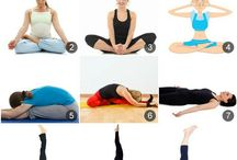 Yoga fertility