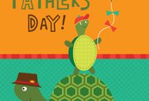 Father's Day / Celebrating dads with fun ideas, cards, arts and crafts, activities, and learning.