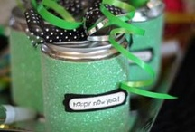 goodies and gift ideas / by Elise Godown