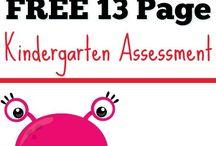 pre-k . kindergarten readiness