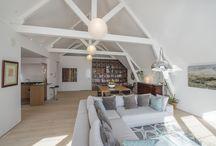 Scandinavian Style Interior Design / Scandinavian Style Interior Design