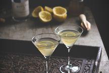 alcohol Liquors
