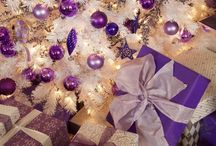 Holiday Decorations / by Sherra Avampato