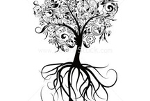 Tattoo - Tree