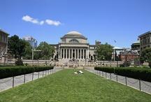 Columbia University / University
