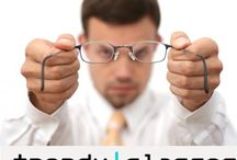 Reading Glasses For Middle-Age or Seniors