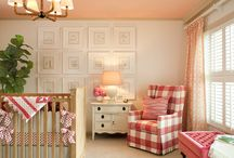 Children's Rooms / by Julie Ketchum