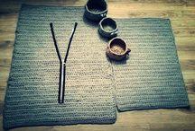 carpet & baskets crochet