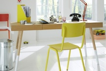 Ideas for workspace