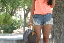 My Style / by Alecia Reynolds