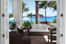 Coastal Ev Dekorasyonu / Coastal Ev Dekorasyonu, Coastal Home Design, Coastal design