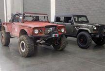More Jeeps