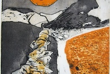Art Inspirations: Modern, Abstract & there / by Dianna Fontes