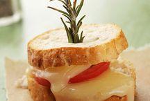 Food/Sandwiches / by Robin Crowder