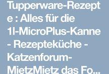 Micro Plus Kanne