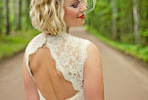 Bridal Bliss / by Kristen Zion