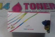 Color Premium / Marca de Cartuchos de tinta y toner compatibles