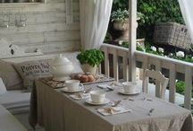 Shabby Home / Homely Relaxed