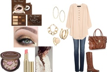 Polyvore Creations / by Angelica Haslam