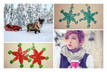 Colectie de iarna(2013) by Hammah Handmade / More details: http://hammah-handmade.wix.com/page