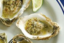 Annual Oyster Party / Annual Oyster Party Ideas