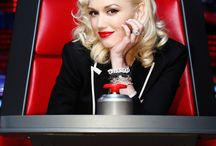 Gwen's Season 7 Looks!` / Gwen Stefani looked flawless every time she got in the big red chair. Here are all of those looks!