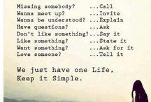 Eenvoud