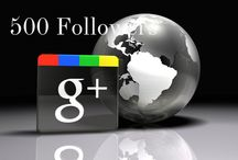 Buy Google Followers / Buy Google Plus Followers and increase the authority of your profile. We offer 100% real and active Google+ followers who use their Google+ account regular. Give us a call @ 1-800-564-4860