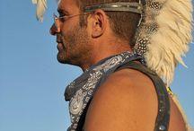 Burning Man / by kentallen8