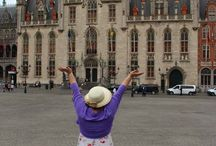 Belgium - Travel Writing - Belgium / Belgium - European Travel Tips to help out your wanderlust mostly from my travel blog or others that I find inspiring!