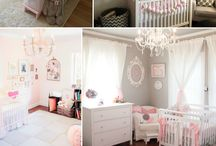 Baby rooms / Baby room designs and furniture