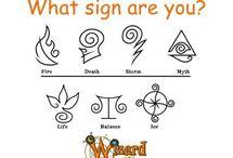 wizard101 / by Athena E