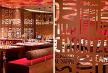 bars,restaurants