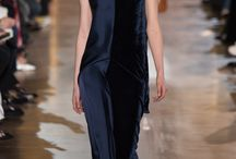Fall RTW 2016 trend: The dress / From the runway shows