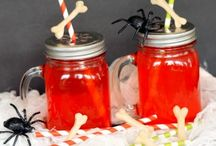 Kids Party Ideas: Halloween