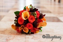 Flower Arrangements by Irene's Catering / Call to have your own floral arrangements done by Irene's!  414-645-4469