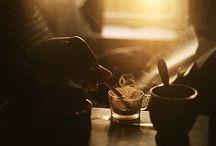 Lights & sun / Les belles lumières