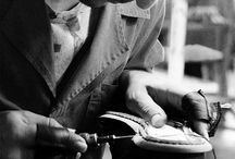 Footwear Craftsmanship