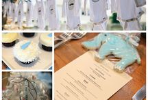 Baby Shower / Ideas for hosting or planning a baby shower for you or your loved ones.