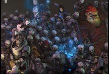 Mass Effect / Bacheca dedicata all universo di Mass Effect
