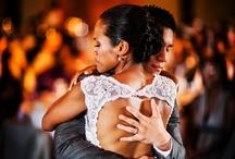 First Dance / by Sasha Yevelev