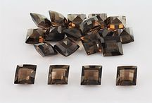 Buy Smoky Quartz Online - Rasav Gems