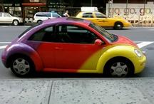 New Beetle